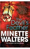 Buy Devils Feather by Minette Walters online in india - Bookchor | 9781447208075