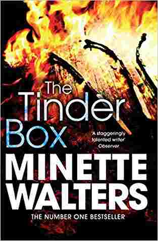 Buy Tinder Box by Minette Walters online in india - Bookchor | 9781447208280