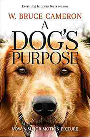 Buy Dogs Purpose by W. Bruce Cameron online in india - Bookchor | 9781447210627