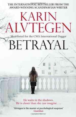 """Betrayal"""""""