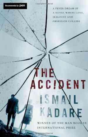 """Accident"""""""