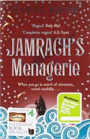 Jamrachs