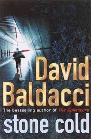 Buy Stone Cold by David Baldacci online in india - Bookchor | 9780230017795