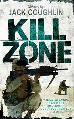 Buy Kill Zone by Jack Coughlin online in india - Bookchor   9780230702172