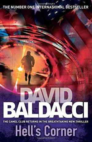 Buy Hells Corner by David Baldacci online in india - Bookchor | 9780230706163