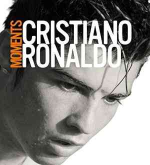 Buy Moments by Cristiano Ronaldo online in india - Bookchor | 9780230706699
