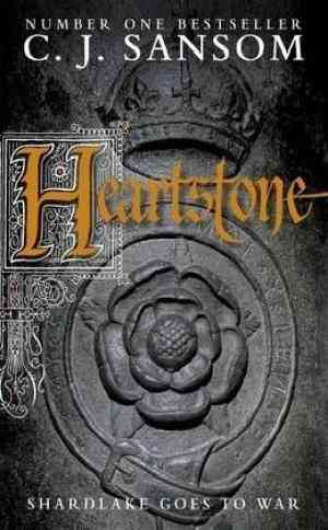 Buy Heartstone by C.J. Sansom online in india - Bookchor   9780230711259