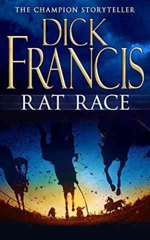 Buy Rat Race by Dick Francis online in india - Bookchor   9780330029667