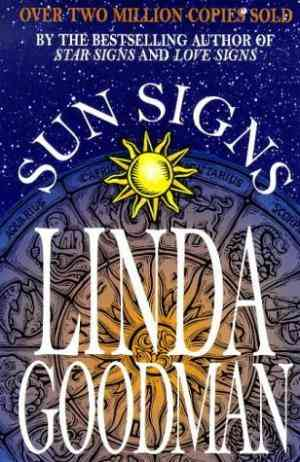 Buy Sun Signs by Linda Goodman online in india - Bookchor | 9780330233903