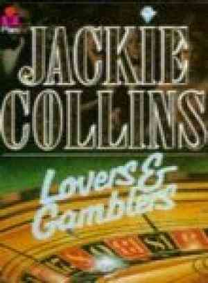 Buy Lovers and Gamblers by Jackie Collins online in india - Bookchor   9780330256513