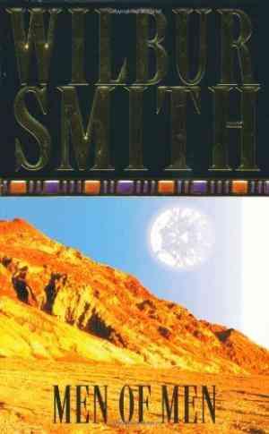 Buy Men of Men by Wilbur Smith online in india - Bookchor | 9780330267113