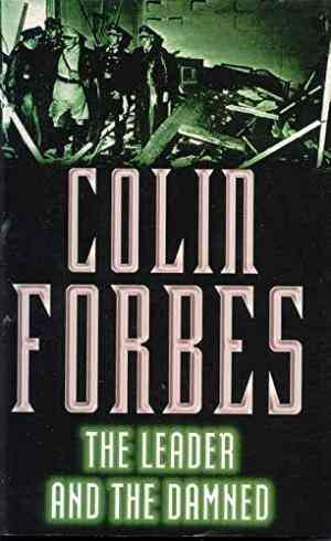 Buy The Leader and the Damned by Colin Forbes online in india - Bookchor | 9780330283670