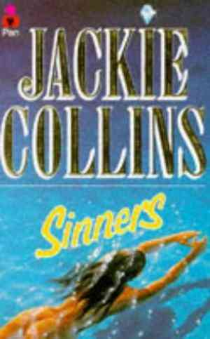 Buy Sinners by Jackie Collins online in india - Bookchor | 9780330284837