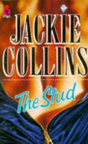 Buy The Stud by Jackie Collins online in india - Bookchor   9780330284844