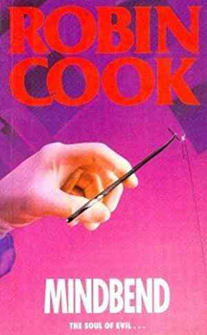 Buy Mind Bend by Robin Cook online in india - Bookchor | 9780330291651