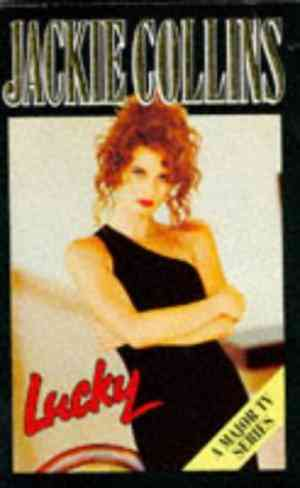 Buy Lucky by Jackie Collins online in india - Bookchor | 9780330292160