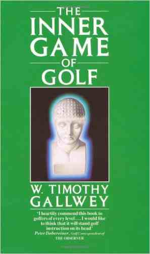 Buy Inner Game of Golf by W. Timothy Gallwey online in india - Bookchor | 9780330295123