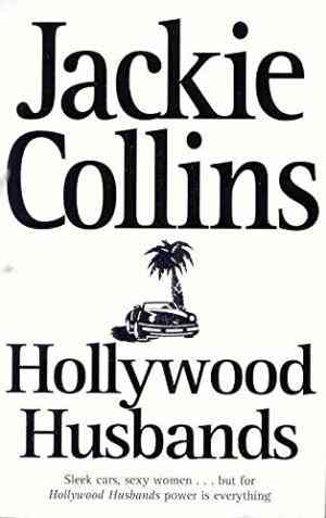 Buy Hollywood Husbands by Jackie Collins online in india - Bookchor | 9780330297226