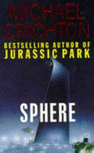 Buy Sphere by Michael Crichton online in india - Bookchor | 9780330301275