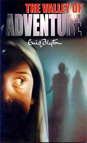 Buy The Valley of Adventure by Enid Blyton online in india - Bookchor   9780330301718