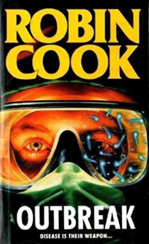 Buy Outbreak by Robin Cook online in india - Bookchor | 9780330302074