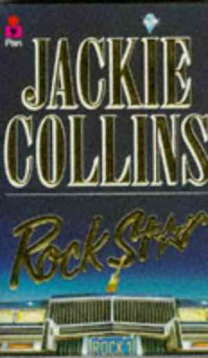 Buy Rock Star by Jackie Collins online in india - Bookchor | 9780330305723