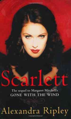 Buy Scarlett: The Sequel to Margaret Mitchells Gone with the Wind by Alexandra Ripley online in india - Bookchor   9780330307529