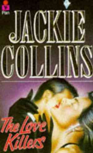 Buy The Love Killers by Jackie Collins online in india - Bookchor   9780330309141