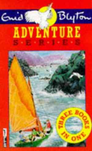 Buy Omnibus Adventure: 1 by Enid Blyton online in india - Bookchor | 9780330310123