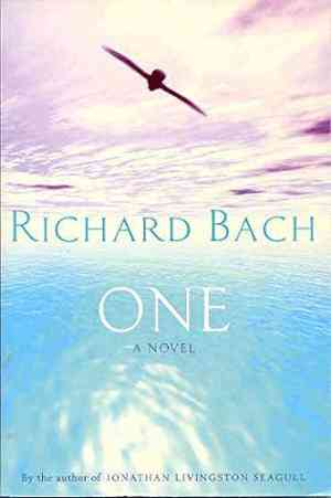Buy One by Richard Bach online in india - Bookchor | 9780330311731