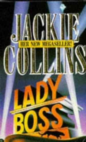Buy Lady Boss by Jackie Collins online in india - Bookchor | 9780330312943