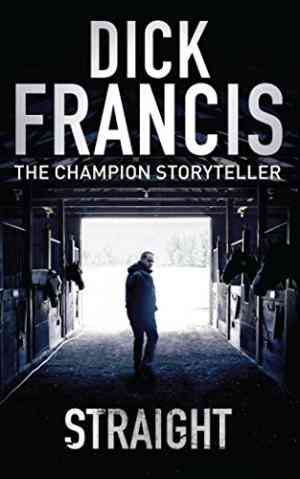 Buy Straight by Dick Francis online in india - Bookchor | 9780330314428