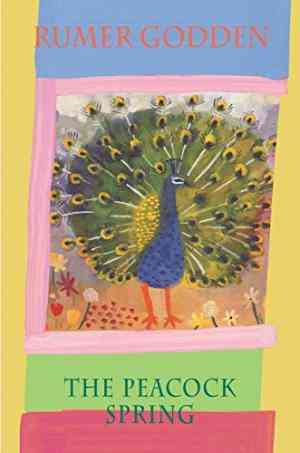 Buy The Peacock Spring by Rumer Godden online in india - Bookchor | 9780330323680