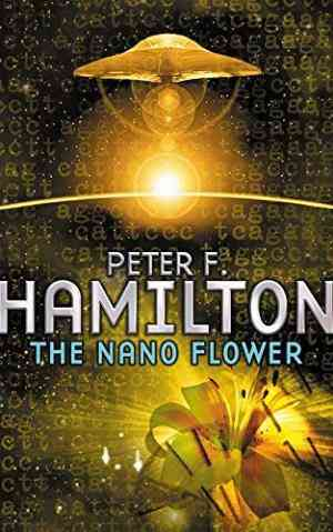 Buy The Nano Flower by Peter F Hamilton online in india - Bookchor | 9780330330442