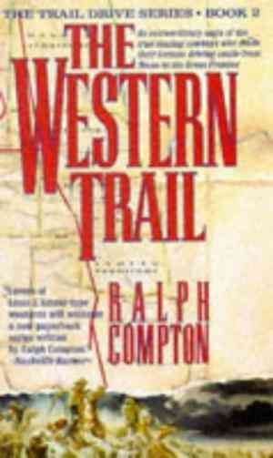 Buy The Western Trail by Ralph Compton online in india - Bookchor | 9780330338059