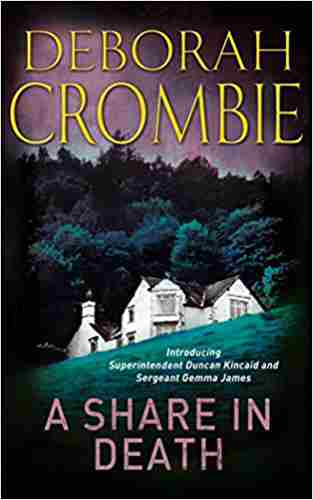 Buy Share in Death by Deborah Crombie online in india - Bookchor   9780330342469