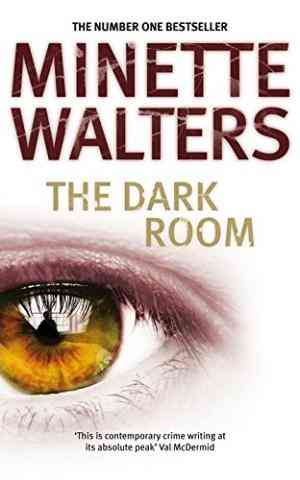 Buy The Dark Room by Minette Walters online in india - Bookchor | 9780330343749
