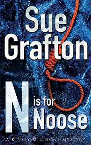 Buy N is for Noose by Sue Grafton online in india - Bookchor | 9780330348775