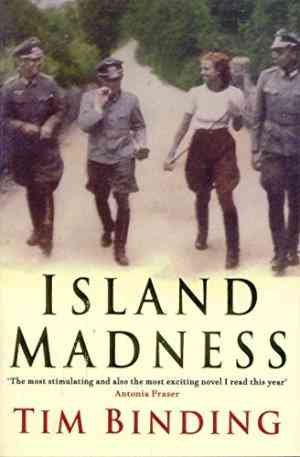 Buy Island Madness by Tim Binding online in india - Bookchor | 9780330350464