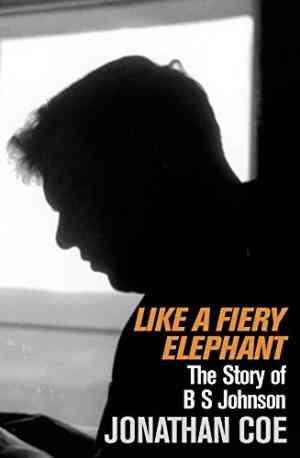 Buy Like A Fiery Elephant by Jonathan Coe online in india - Bookchor   9780330350495