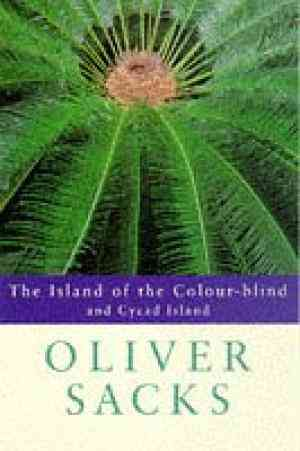Buy The Island of the Colourblind by Oliver Sacks online in india - Bookchor | 9780330350822