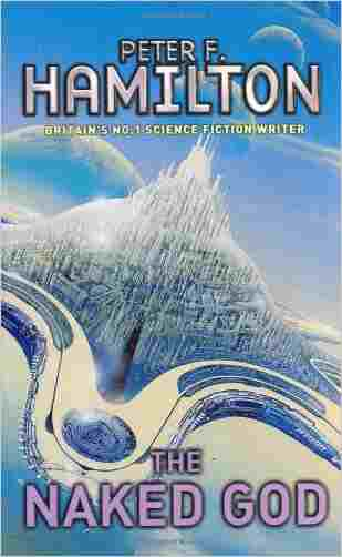 Buy Naked God by Peter F. Hamilton online in india - Bookchor   9780330351454