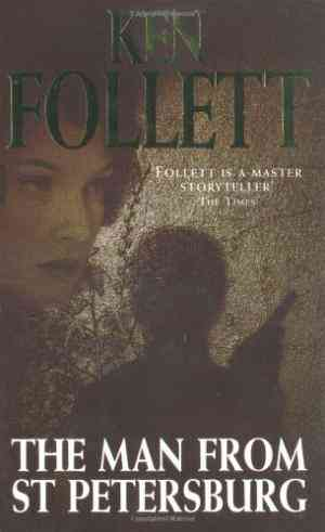 Buy The Man from St. Petersburg by Ken Follett online in india - Bookchor | 9780330354257