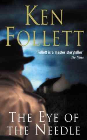 Buy The Eye of the Needle by Ken Follett online in india - Bookchor | 9780330354295