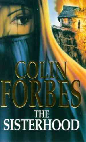 Buy The Sisterhood by Colin Forbes online in india - Bookchor | 9780330369879