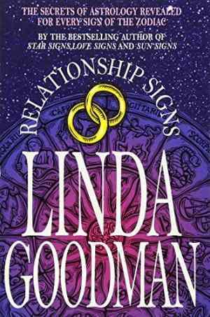 Buy Linda Goodmans Relationship Signs by Linda Goodman online in india - Bookchor   9780330371254
