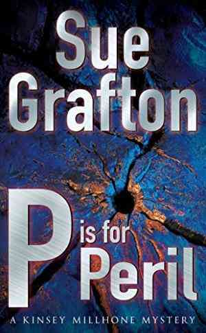 Buy P is for Peril by Sue Grafton online in india - Bookchor   9780330371964