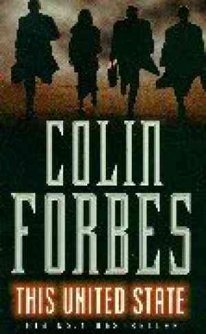 Buy This United State by Colin Forbes online in india - Bookchor | 9780330374897