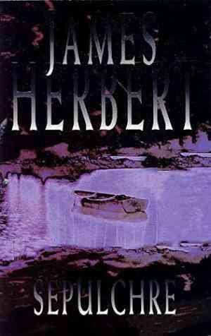 Buy Sepulchre by James Herbert online in india - Bookchor | 9780330376266