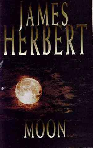 Buy Moon by James Herbert online in india - Bookchor | 9780330376297